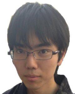 Portrait of Takuma Yamaguchi